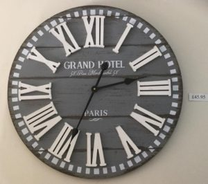Forbes Jewellers Unique Wall Clocks